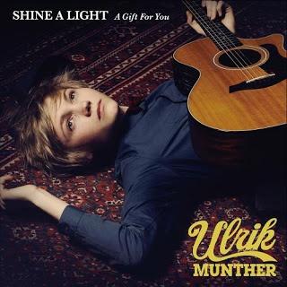 Swedish Stereo: Ulrik Munther - Shine A Light