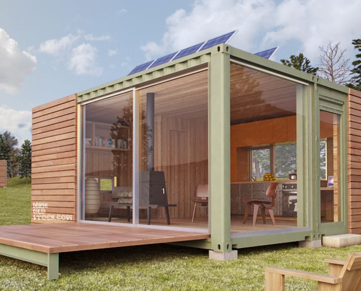 3822 Best Tiny House Images On Pinterest Shipping Containers Small Houses And Container Houses