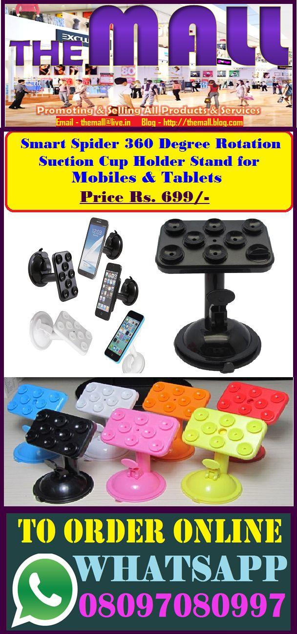 Mobile / Tablet Holder...