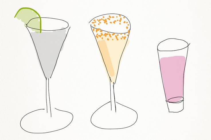 Drawing on iPad | anotherhouseblog.com