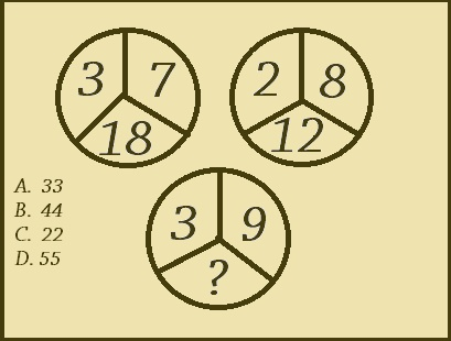 Can you find the missing number ? #Aryaaiet #College #School #Education #Institute #Aryainstitute