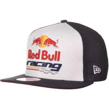 Boné RBR SC 950 Gives You Wings Bicolor RB Branco – Red Bull Racing – Stock Car - http://batecabeca.com.br/bone-rbr-sc-950-gives-you-wings-bicolor-rb-branco-red-bull-racing-stock-car.html