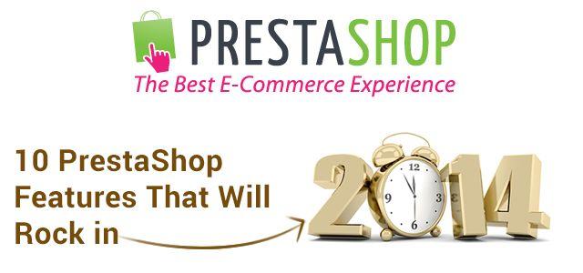 Top 10  Prestashop – Custom E commerce Web Design features