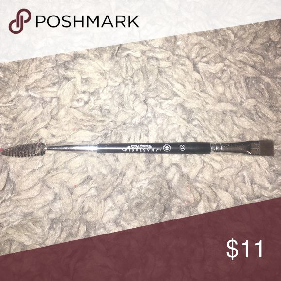 Anastasia eyebrow pencil used once great condition Anastasia Beverly Hills Makeup Eyebrow Filler
