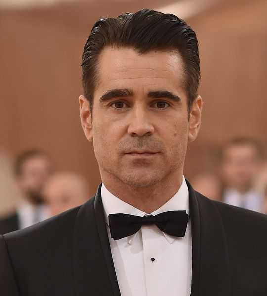 Colin Farrell Photos - Colin Farrell attends the 'Manus x Machina: Fashion In An Age Of Technology' Costume Institute Gala at Metropolitan Museum of Art on May 2, 2016 in New York City. - 'Manus x Machina: Fashion In An Age of Technology' Costume Institute Gala - Arrivals