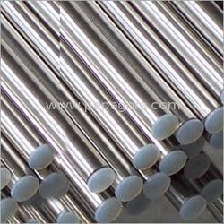 High Quality Stainless Steel Rods. Source Stainless Steel Rods from Coimbatore Metal Mart, India on Pepagora.com