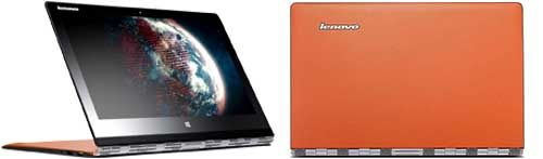 Top 10 Rated Laptops & Notebook by Best Brands Buy in 2016
