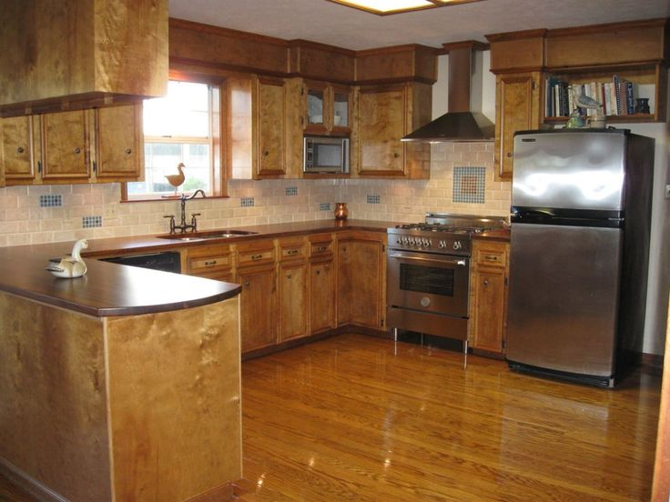 Traditional Home Raised Ranch Kitchen Remodel Ideas House