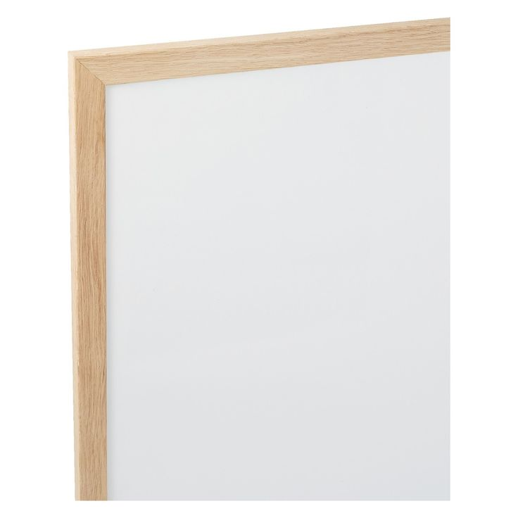 ontario 50 x 70cm 20 x 28 oak picture frame buy now at habitat