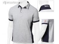 Tattini Men Short Sleeved Polo