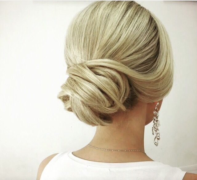 Wedding hairstyles, wedding updo