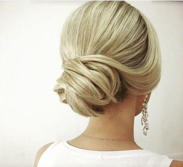 Wedding hairstyles, wedding updo