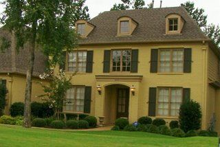 Calhoun Painting Company Exterior House Painters In Germantown Collierville Olive Branch