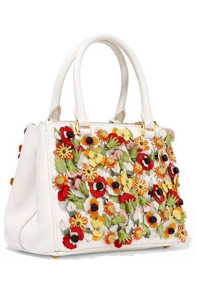 Multicolored textured-leather Open top  Comes with dust bag  Weighs approximately 2.4lbs/ 1.1kg Made in Italy