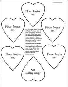 Bible lapbook printable-  good link attached