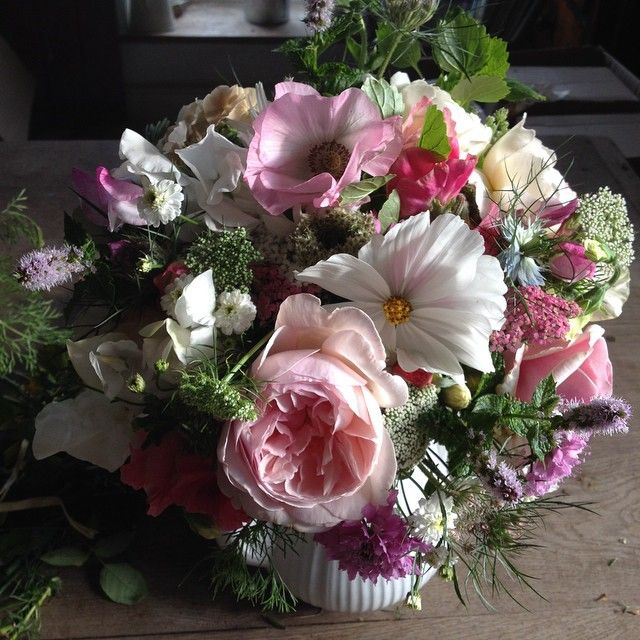 70 best September English country flower delivery and wedding ...
