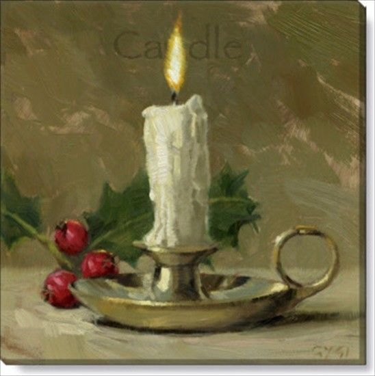 379 best images about decorative painting and other for Candle painting medium