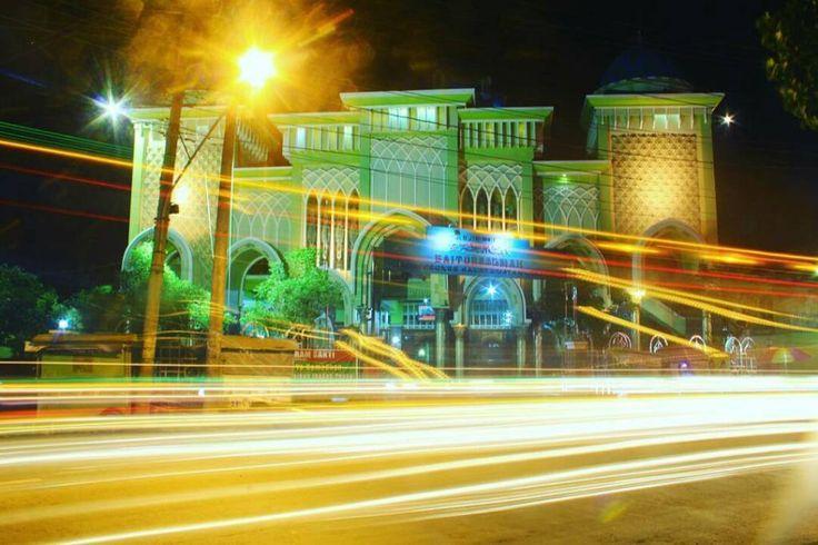 Masjid Purwogondo Foto: @malik_cucu_karang  #masjidpurwogondo #explorepurwogondo…