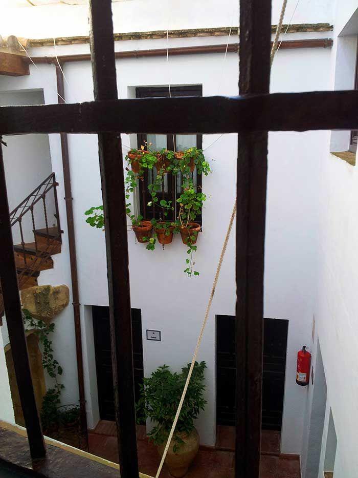 Detalle Posada San Fernando, Hotel con Encanto en Carmona