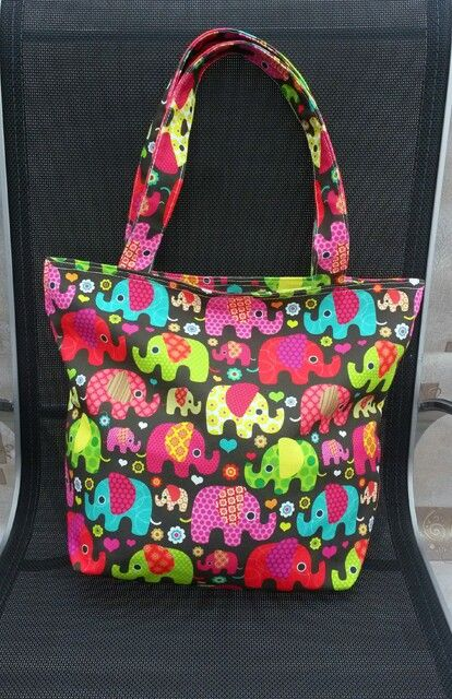 Elephant canvas totebag. Rp 175,000. Sms to 081410035250 for order. Your order will be sent within 5 days after payment.
