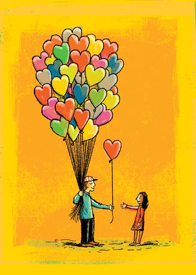 Redefining Love | Live Happy Magazine