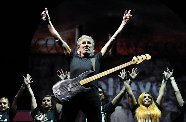 Documentário sobre a turnê The Wall, de Roger Waters, estreará em festival de cinema canadense