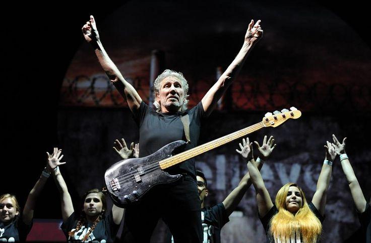 Documentário sobre a turnê The Wall, de Roger Waters, estreará em festival de cinema canadense
