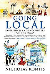 A new way to travel – Going Local: Experiences and Encounters On the Road – Traveling Adventures of a Farm Girl