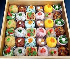「運動会 おしゃれ お 弁当」の画像検索結果