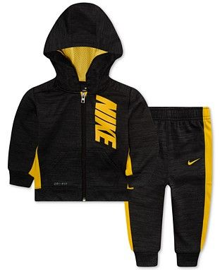 addc6d782 Nike Baby Boy Clothes - Macy's   L&C Reveal New 2   Baby boy clothes ...