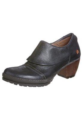 OSLO - Korte laarzen - black