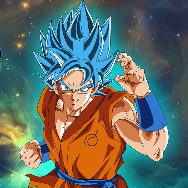 Dragon Ball Super Goku Image On Wallpaper 1080p HD Anime
