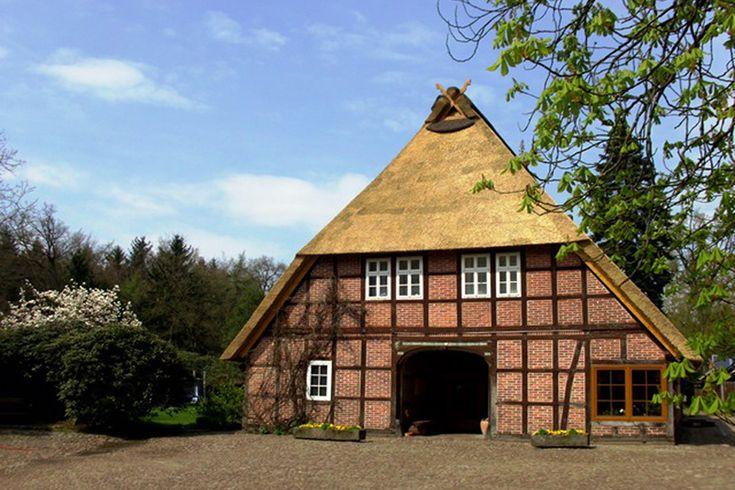 Volmers Hof in Walsrode