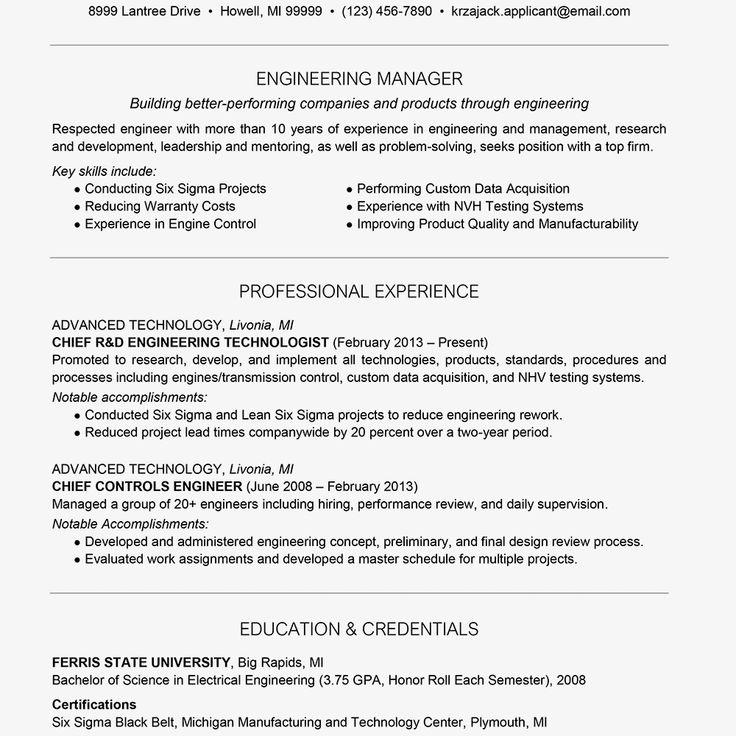 23+ Electrician resume sample pdf Format