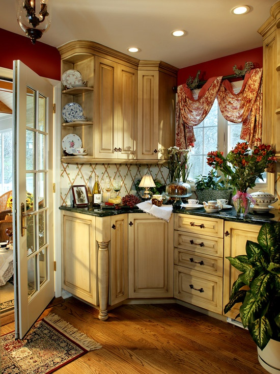 134 best Butlers Pantry,Pantries images on Pinterest | Butler ...