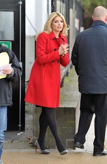 Holly Willoughby`s Legs and Feet in Tights 5 - http://bukumodels.com/wordpress/blog/holly-willoughbys-legs-and-feet-in-tights-5/