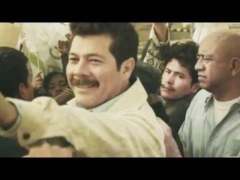 COLOSIO: El Asesinato.   Film mexicano q cuenta con un gran elenco, entre ellos mi amigo Carlos Embry. Se estrena en mx en junio, les dejo Trailer Oficial 2012 HD.