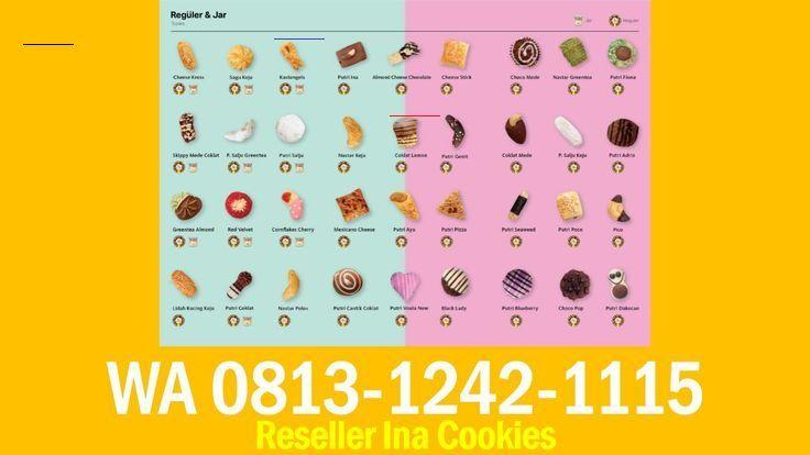 Reseller Ina Cookies Wa 0813 1242 1115 Ina Cookies Paket Lebaran Parcel Lebaran Ina Cookies Parcel Ina Cookies Parcel Kue Kering Ina Coo Ina Resell Cookies