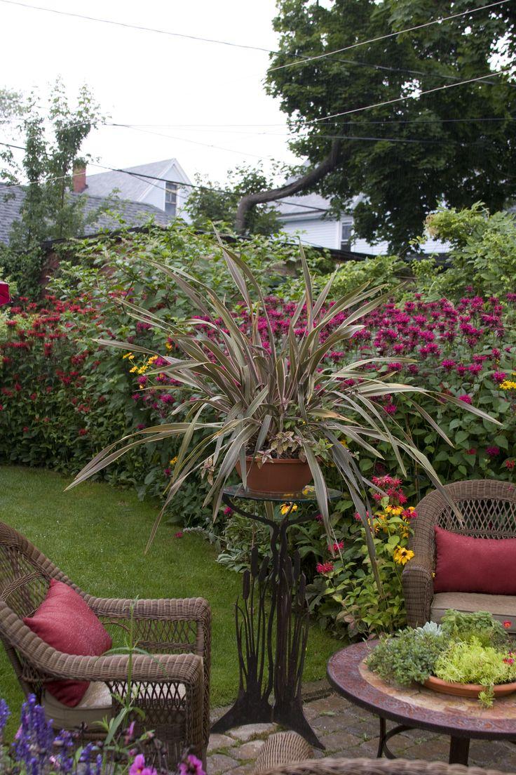 Private sanctuary un jard n de ensue o pinterest - Jardines de ensueno ...