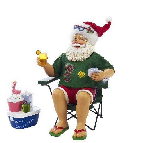 Best flip flops christmas theme images on pinterest
