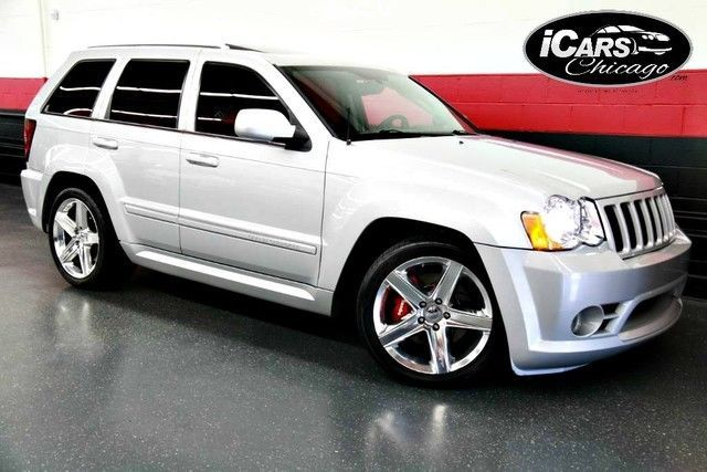 nice Amazing 2010 Jeep Grand Cherokee SRT8 Sport Utility 4-Door 2010 Jeep Grand Cherokee SRT-8 SuperCharged 1-Owner Highly Modified Serviced 2017 2018 Check more at http://24carshop.com/product/amazing-2010-jeep-grand-cherokee-srt8-sport-utility-4-door-2010-jeep-grand-cherokee-srt-8-supercharged-1-owner-highly-modified-serviced-2017-2018/
