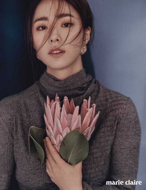 "Shin Se Kyung, whom we haven't seen since ""Six Flying Dragons"" spoke with Marie Claire about finally having time to spend with friends. She's been working so much, she didn&…"