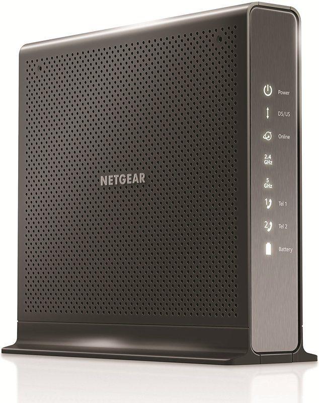 Netgear Nighthawk C7100V AC1900 Wi-Fi XFINITY Voice Cable