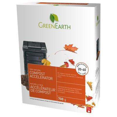 Green Earth 700g Compost Accelerator
