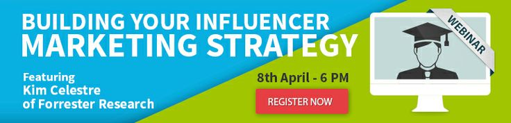 5 predictions about Influence marketing. April 2014