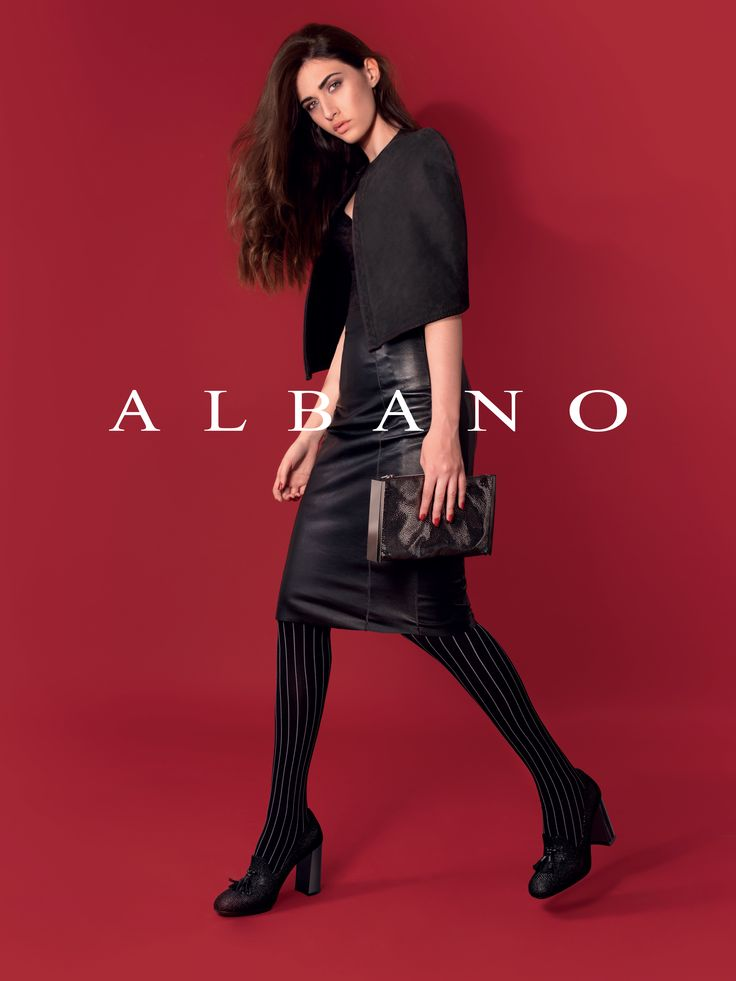 Discover your perfect outfit! Albano shoes and Bags