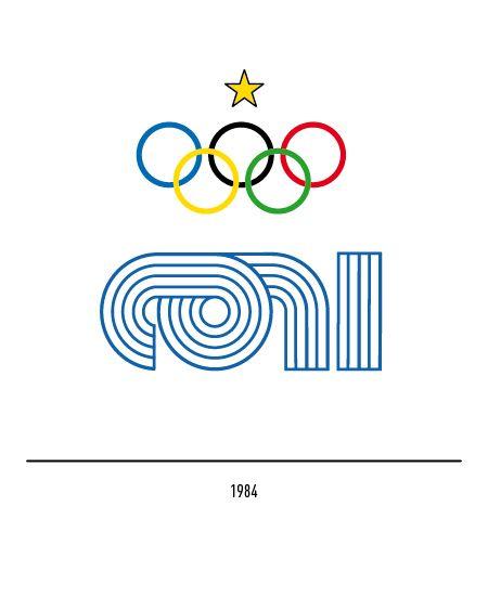 Marchio Coni 1984