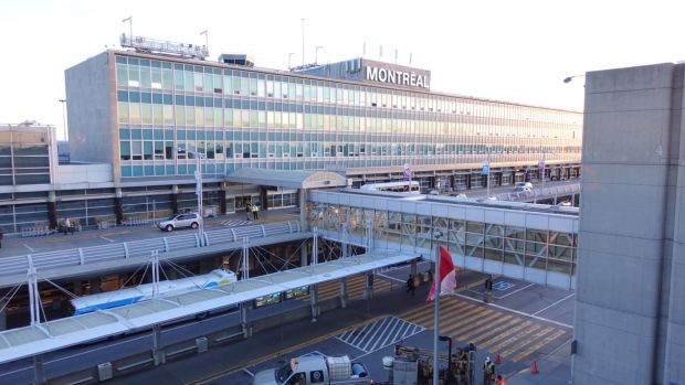 Federal Transport Minister Marc Garneau said all the country's airports, including Trudeau, are secure and protected by 'multi-layered' security.