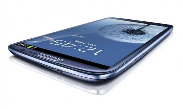 Samsung Galaxy S4 Specifications and Features confirmed