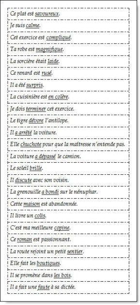 les 25 meilleures id 233 es de la cat 233 gorie les synonymes sur enseigner les pronoms fle